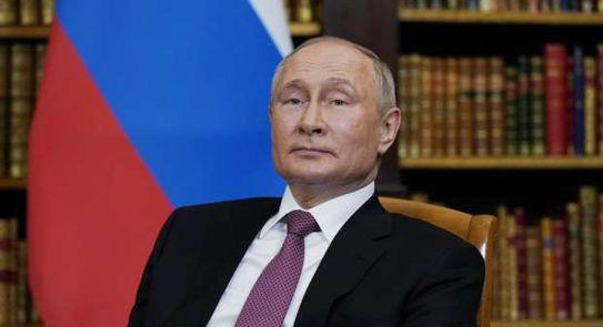 """بوتين: الصورة التي ترسمها وسائل الإعلام لـ بايدن """"لا علاقة لها بالواقع إطلاقا"""""""