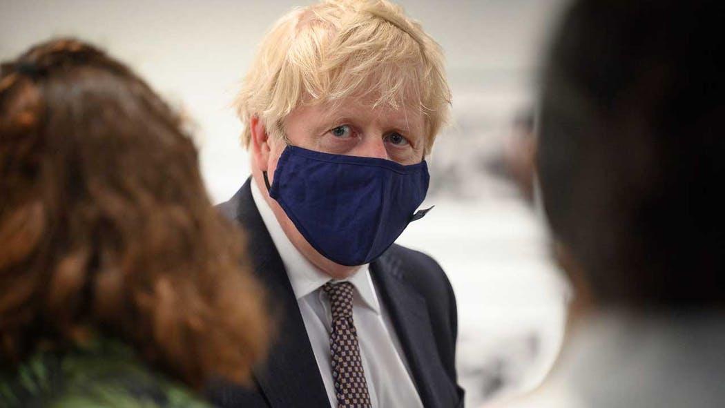 جونسون: تأجيل الرفع الكامل للحظر في إنجلترا خوفا من متحور «دلتا»