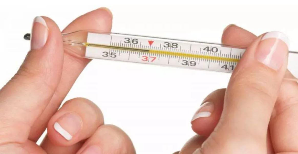 تعرف على درجة حرارة جسم الإنسان الطبيعية