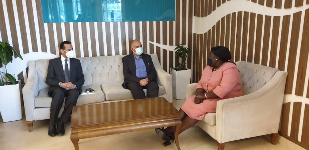 الري تعلن عن موعد اجتماع اللجنة العليا المشتركة بين مصر وجنوب السودان