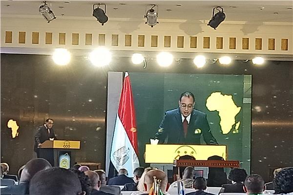 رئيس الوزراء: إفريقيا تواجه 4 تحديات.. أبرزها فيروس كورونا ومعدلات التضخم