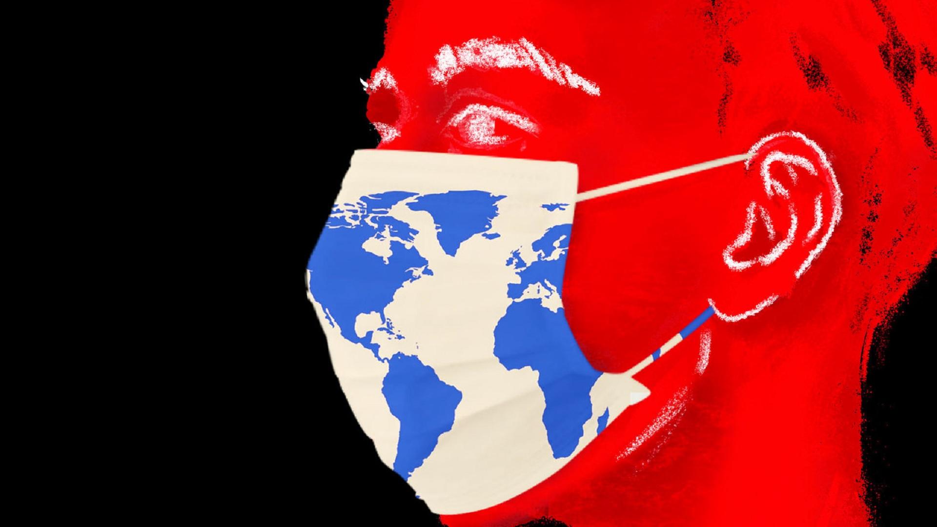 إصابات كورونا المستجد تبلغ 173 مليونا و544 ألفا و368 حالة حول العالم