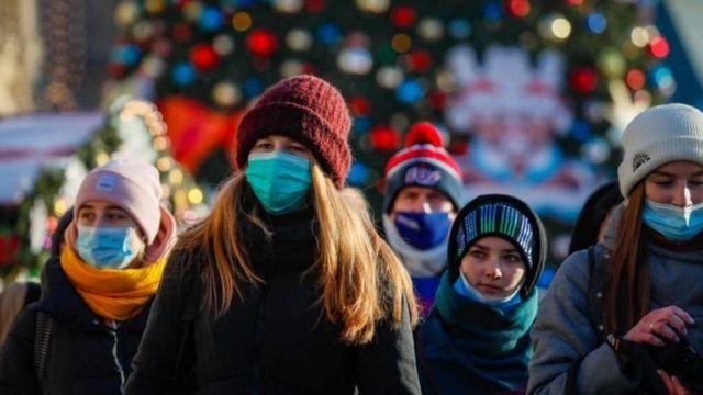 روسيا تُسجل 12 ألفا و 505 إصابات كورونا جديدة و396 حالة وفاة