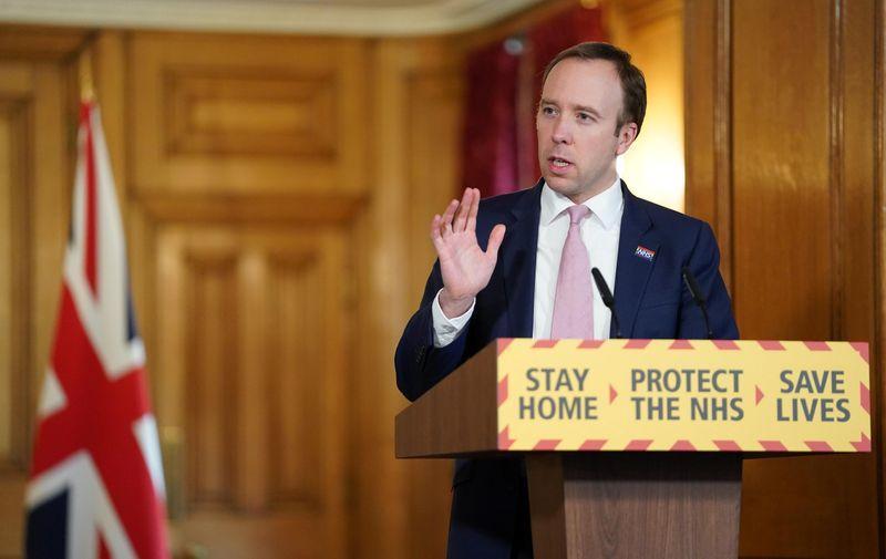 بريطانيا: قرار تخفيف قيود «كورونا» سيعتمد على أربعة عوامل