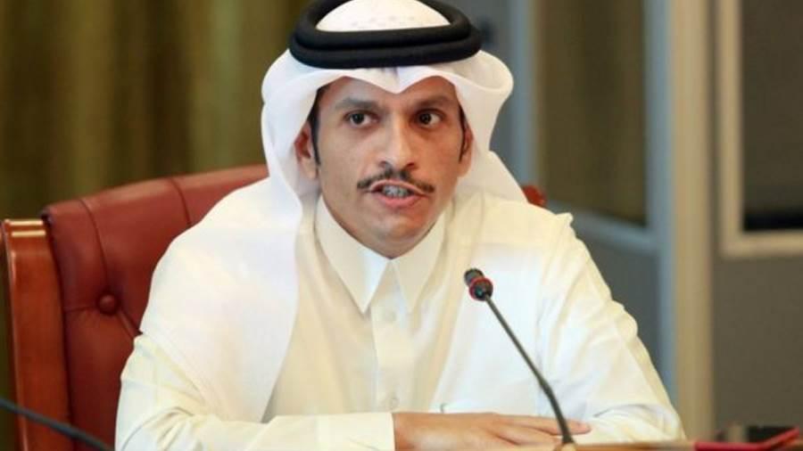 وزير خارجية قطر: مصر دولة محورية للوطن العربي كافة