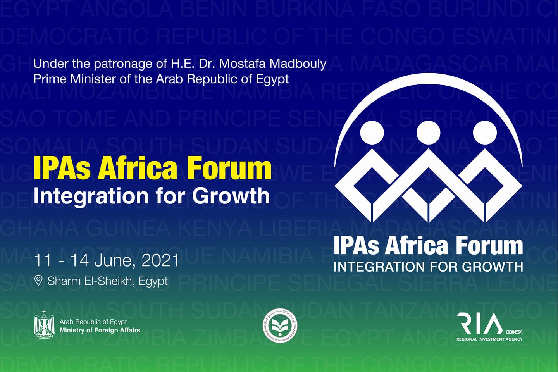 مدبولي يفتتح المنتدى الأول لرؤساء هيئات الاستثمار الإفريقية اليوم