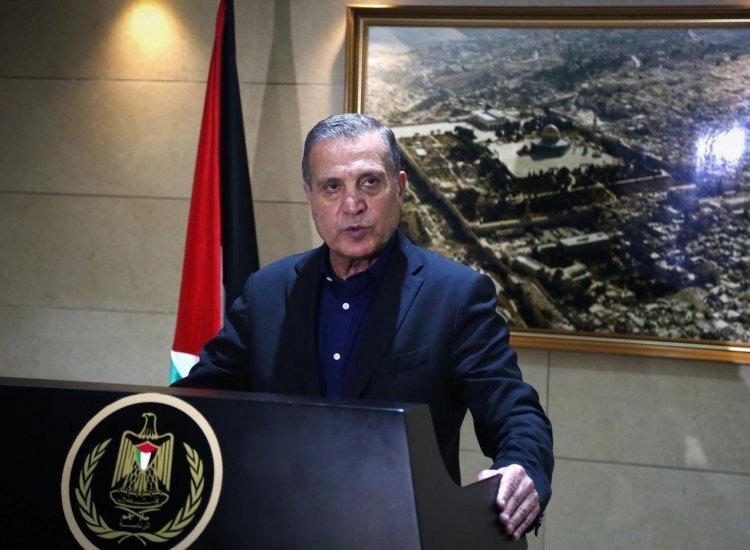 """الرئاسة الفلسطينية تدين """"التصعيد الإسرائيلي الخطير"""" بعد استشهاد 3 أشخاص بمدينة جنين"""