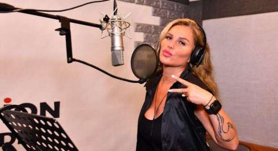 """نيكول سابا تستعد لطرح أغنيتها """"الجو حلو"""" عقب عيد الأضحى المبارك"""