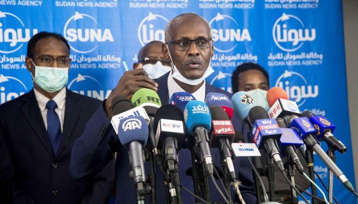 وزير الري السوداني: الملء الثاني لسد النهضة بدون اتفاق بين الأطراف الثلاثة أمر خطير