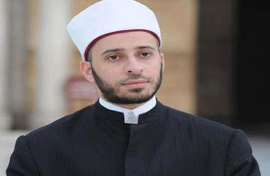أسامة الأزهري: شرف لي أكون خادمًا للمواطن المصري في مبادرة «حياة كريمة»