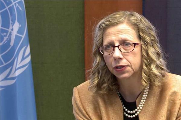 مديرة برنامج الأمم المتحدة الإنمائى: تخزين إثيوبيا لـ 74 مليار متر مكعب من المياه خلف سد النهضة يتسبب في الجفاف