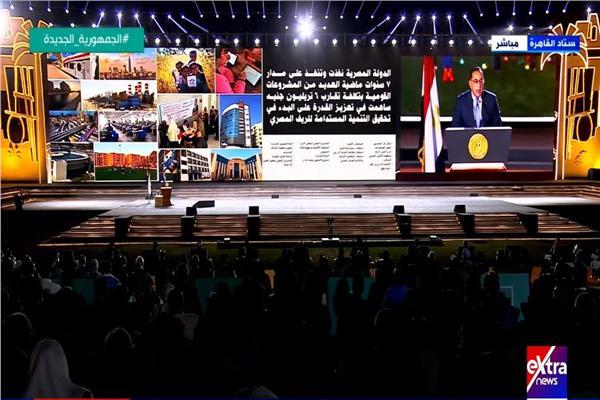 نص كلمة دولة رئيس الوزراء خلال فعاليات مؤتمر «حياة كريمة»