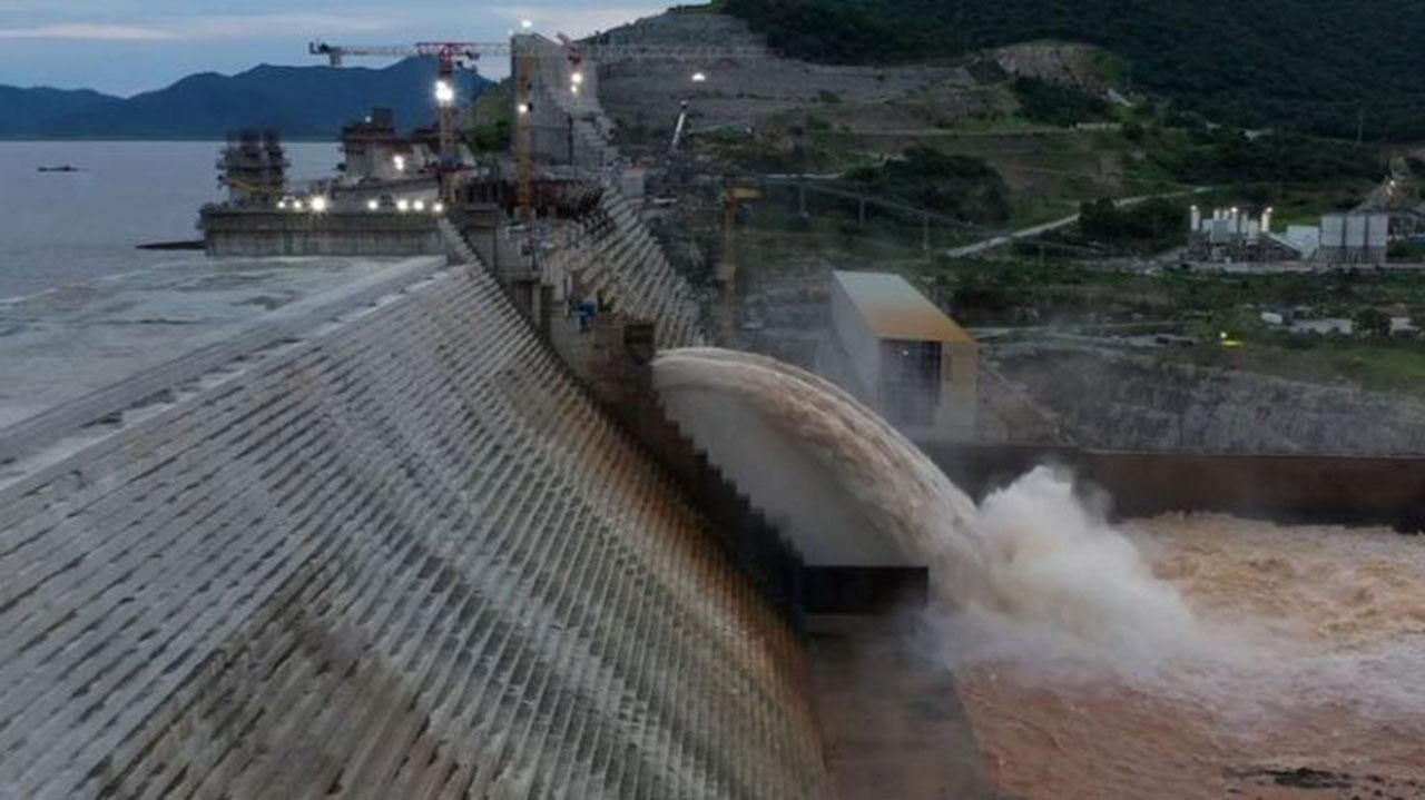 تقرير أمريكي: إثيوبيا فشلت في توليد الكهرباء من الملء الثاني لسد النهضة