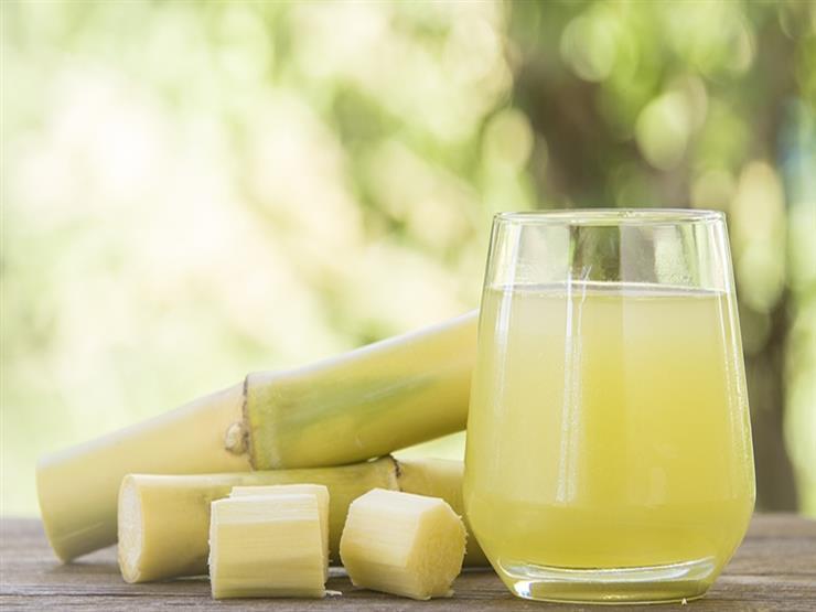 تعرف على فوائد عصير القصب للكلى وللصحة