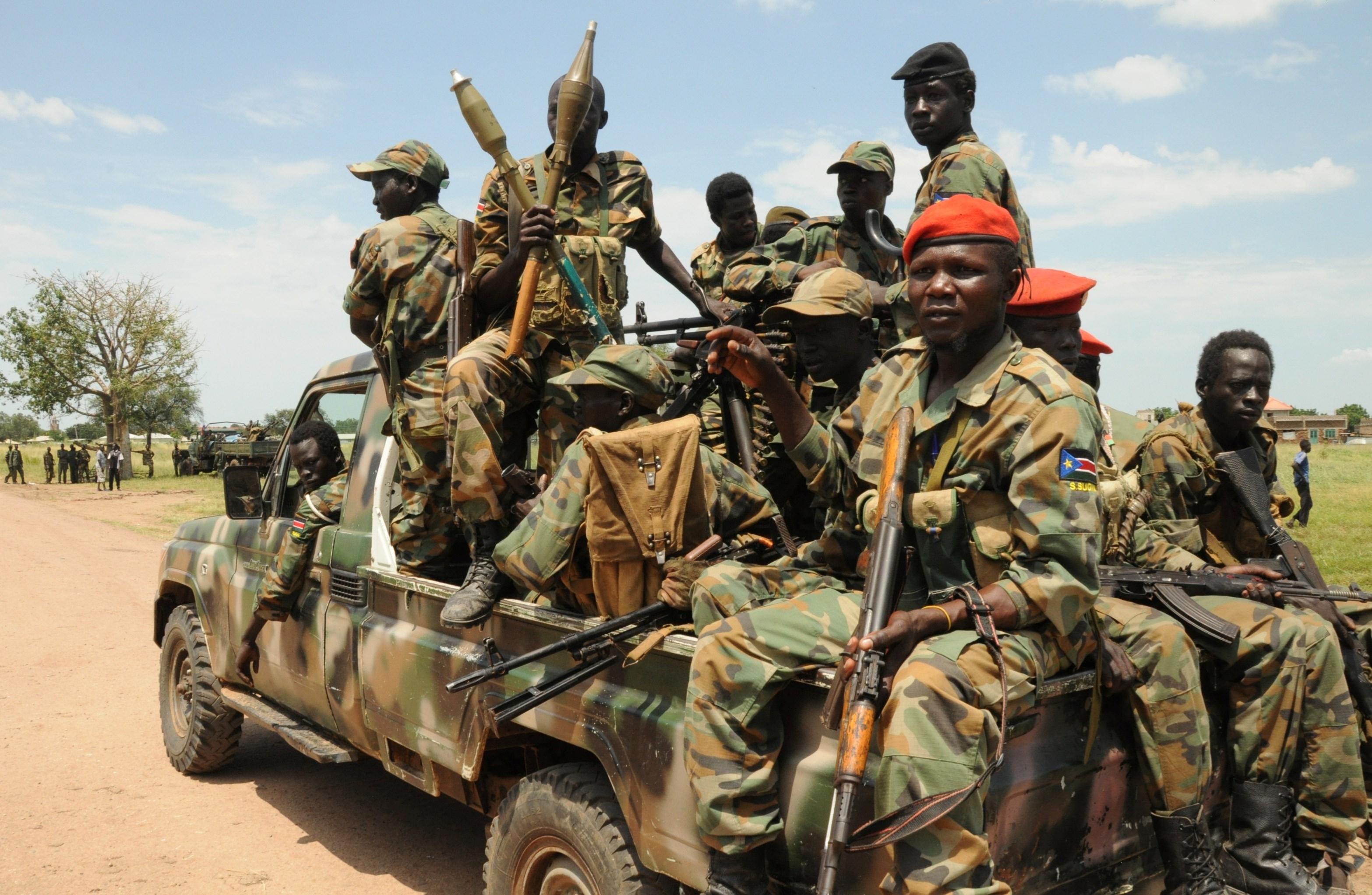 إثيوبيا تطلب من الاتحاد الأوروبي «التدخل» لوقف تقدم الجيش السودانى على الحدود