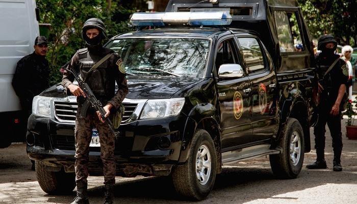 قوات الأمن تحبط محاولة إغراق البلاد بمخدر «الأيس»