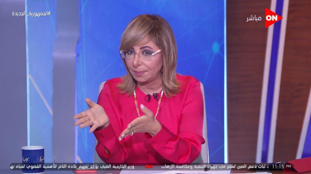 فيديو| لميس الحديدي تكشف كواليس تواصلها مع أحمد العوضي بشأن حالة ياسمين عبدالعزيز