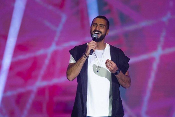 محمد الشرنوبي يتصدر ترند تويتر السعودية بحفل صيف جدة