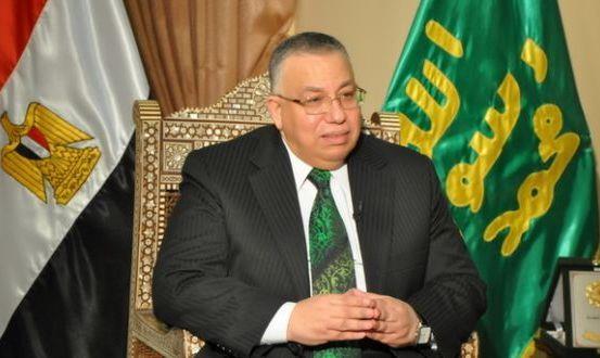 نقيب الأشراف يشكر الرئيس السيسي لتوجيهه بتطوير أضرحة مساجد آل البيت