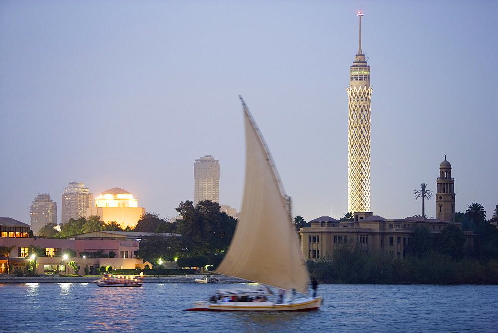 التايم الأمريكية تختار مدينة القاهرة من أفضل وجهات العالم لعام 2021