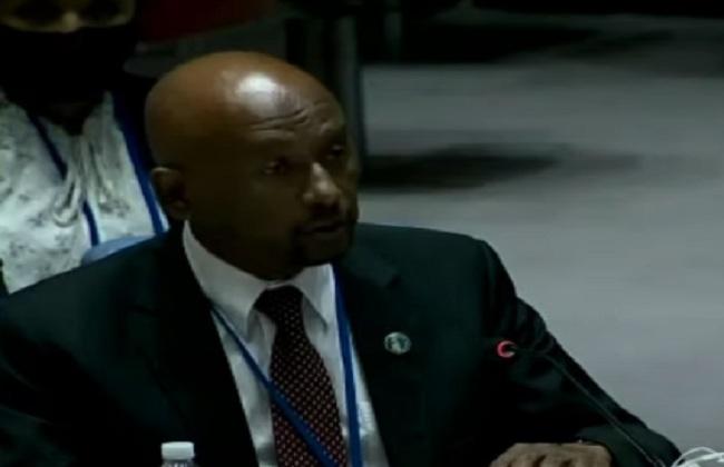 مندوب إثيوبيا يواصل سياسة المراوغة والأكاذيب بخصوص سد النهضة ويتجاهل أضراره على مصر والسودان