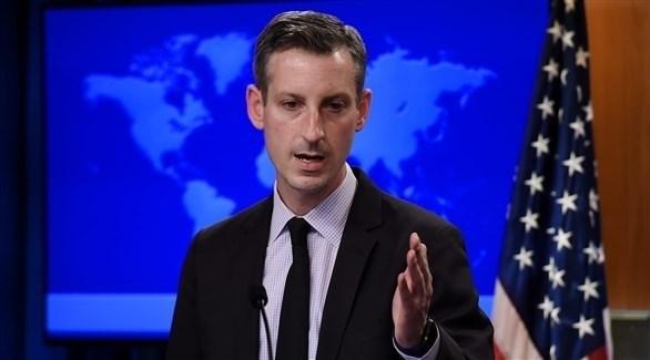 الخارجية الأمريكية تدعو إثيوبيا إلى الامتناع عن الإجراءات الأحادية في ملف سد النهضة