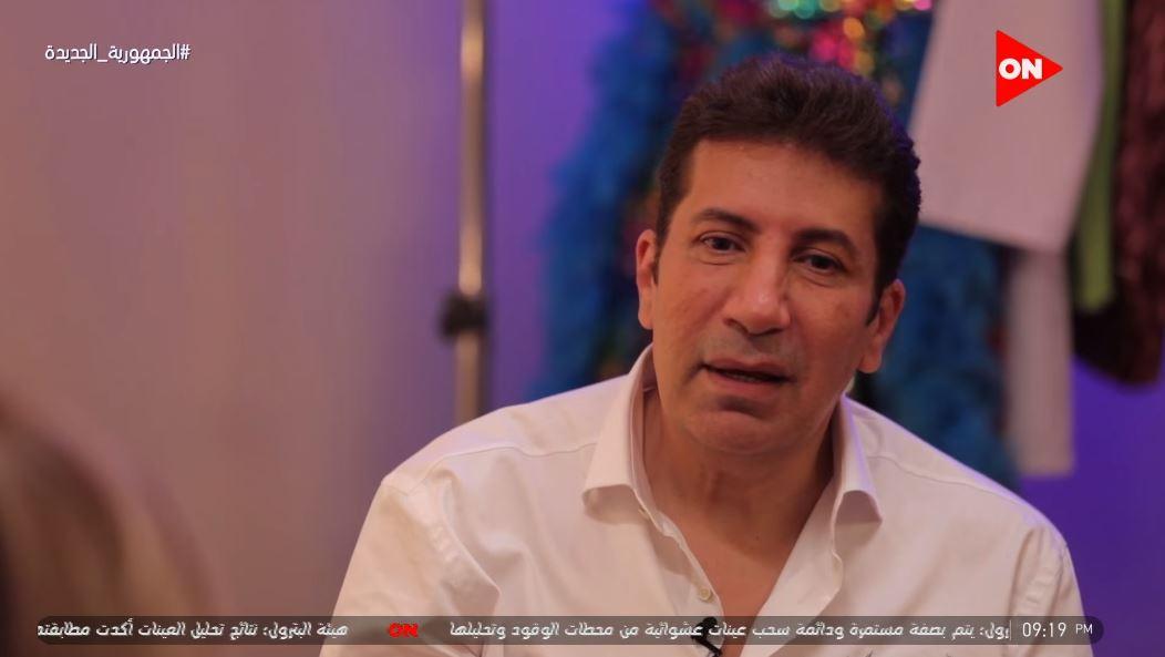 فيديو| هاني رمزي عن مسرحية أبو العربي: مختلفة كليًا عن الفيلم