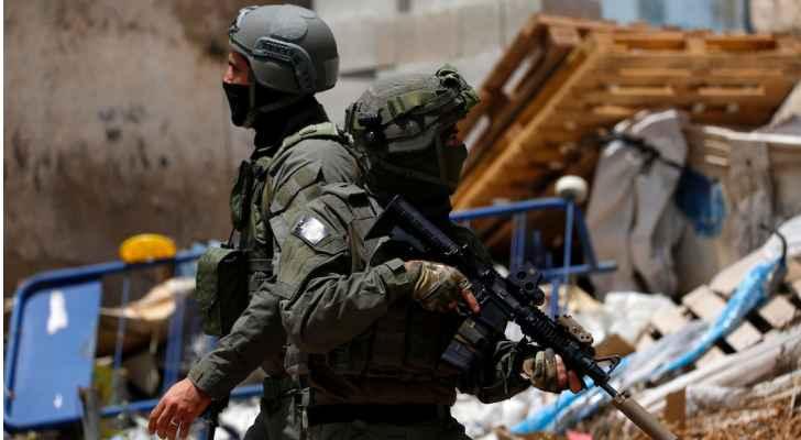 الاحتلال الاسرائيلي يواصل انتهاكاته ضد الشعب الفلسطيني