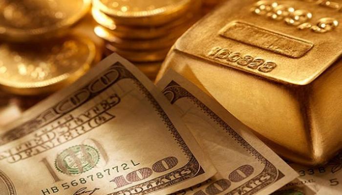 ارتفاع أسعار الذهب من جديد مع تراجع الدولار وعوائد سندات الخزانة الأمريكية
