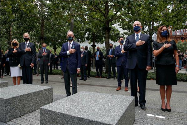جو بايدن يستقبل رفات الجنود الأمريكيين الذين قتلوا في هجوم مطار كابول