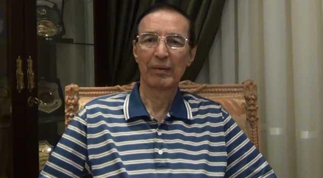 حسين زين ناعياً حمدى الكنيسي: من جيل عمالقة ورواد العمل الإعلامي
