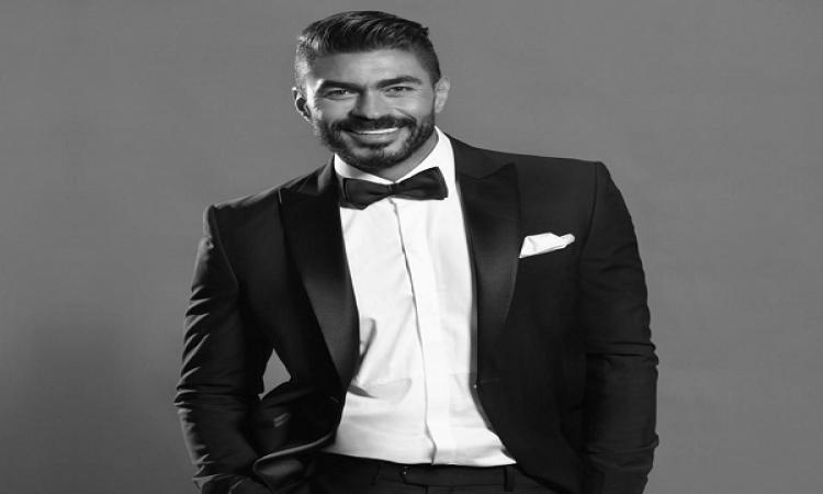 خالد سليم في اوبرا الاسكندرية الخميس القادم