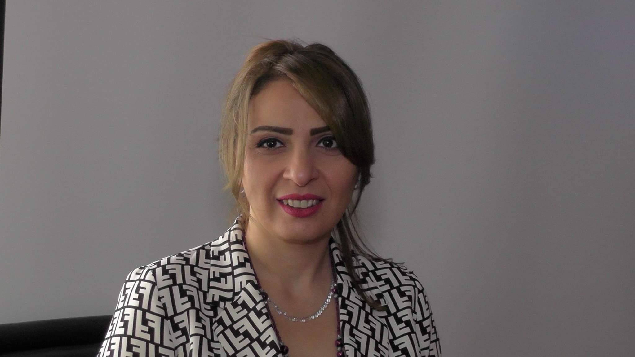 البورصة والعاصمة الادارية الجديدة  بقلم د. رانيه الجندي
