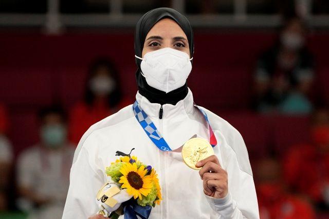 القومي للمرأة: فتيات مصر حققن إنجازات غير مسبوقة في الألعاب الأولمبية