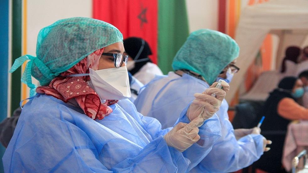 المغرب: حظر تجول ليلي اعتبارا من يوم الثلاثاء للحد من تفشي فيروس كورونا