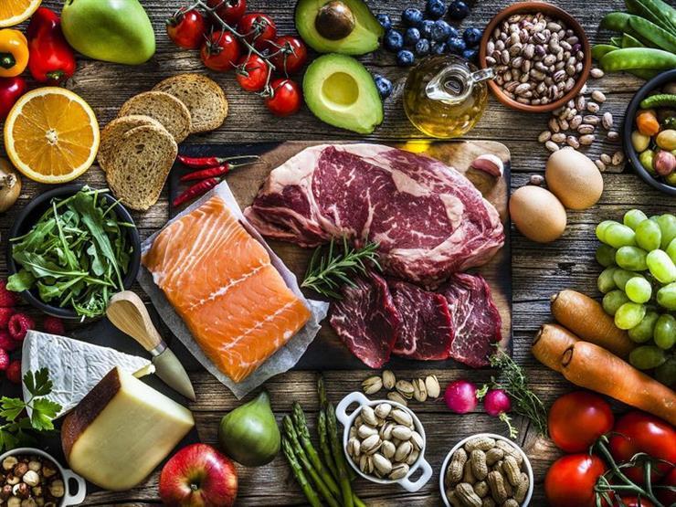 """مواد غذائية لعودة الجسم إلى حالته الطبيعية بعد التعافي من """"كوفيد-19"""""""