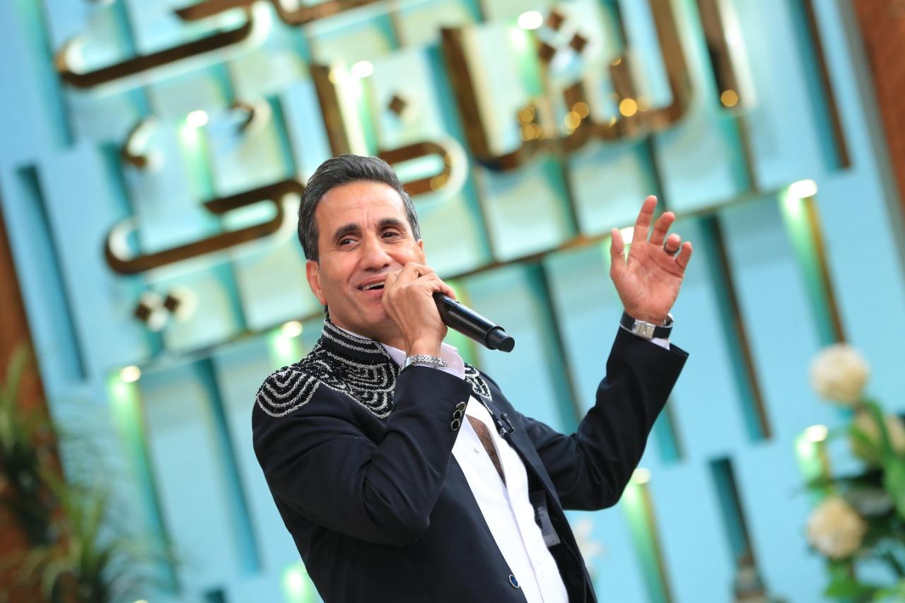 فيديو| أحمد شيبة: أقسم بالله لم أربح ولو جنيه واحد من أغنياتي
