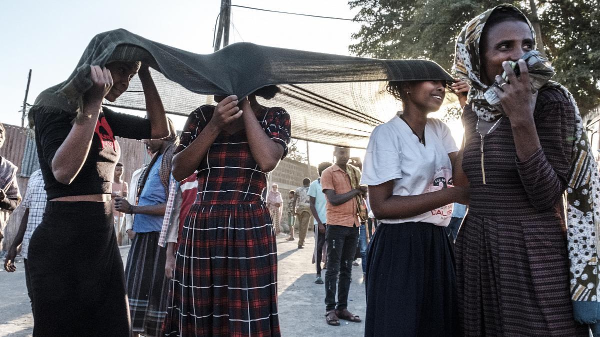 وزيرة إثيوبية تستقيل بعد أقرارها حدوث عمليات اغتصاب خلال الحرب في تيجراي