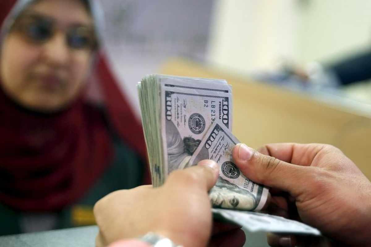 تحويلات المصريين بالخارج تصل لـ 31.4 مليار دولار