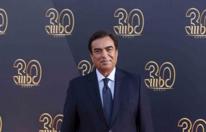 """صور  من سيربح المليون بحضور نجوم الوطن العربي احتفالًا بذكرى تأسيس """"مجموعة MBC"""""""