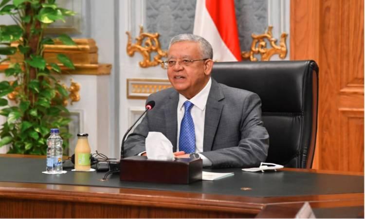 رئيس مجلس النواب: تسليم نسخة تمثال توت عنخ أمون إلى الأمم المتحدة يوم تاريخي عظيم