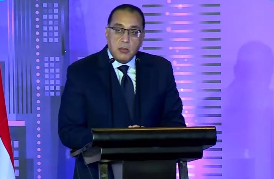 """مدبولي: الرئيس السيسي سيعلن قريبا إطلاق """"قمة مصر الدولية للبنية التحتية والاستدامة"""""""