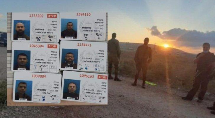 ننشر أبرز ردود فعل إسرائيل حول هروب الأسرى الفلسطينيين