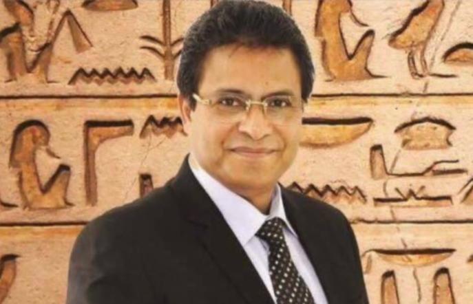 مجدي صادق: المستثمرون يعيشون عصرهم الذهبي في عهد الرئيس السيسي