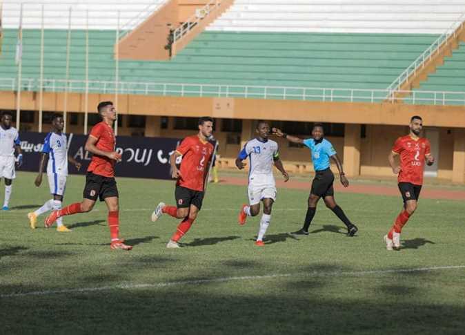 الأهلي يبدأ رحلته بالتعادل أمام بطل النيجر