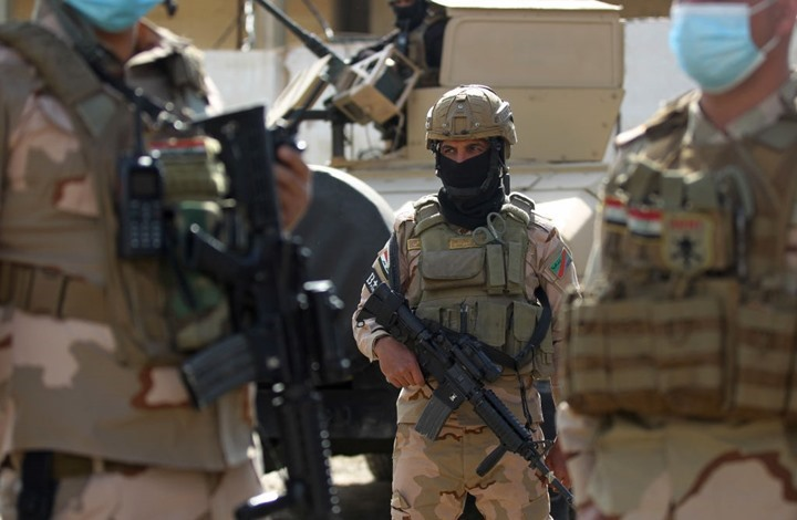 """العراق تعلن القبض على أخطر خلية لعصابات """"داعش"""" في نينوى"""