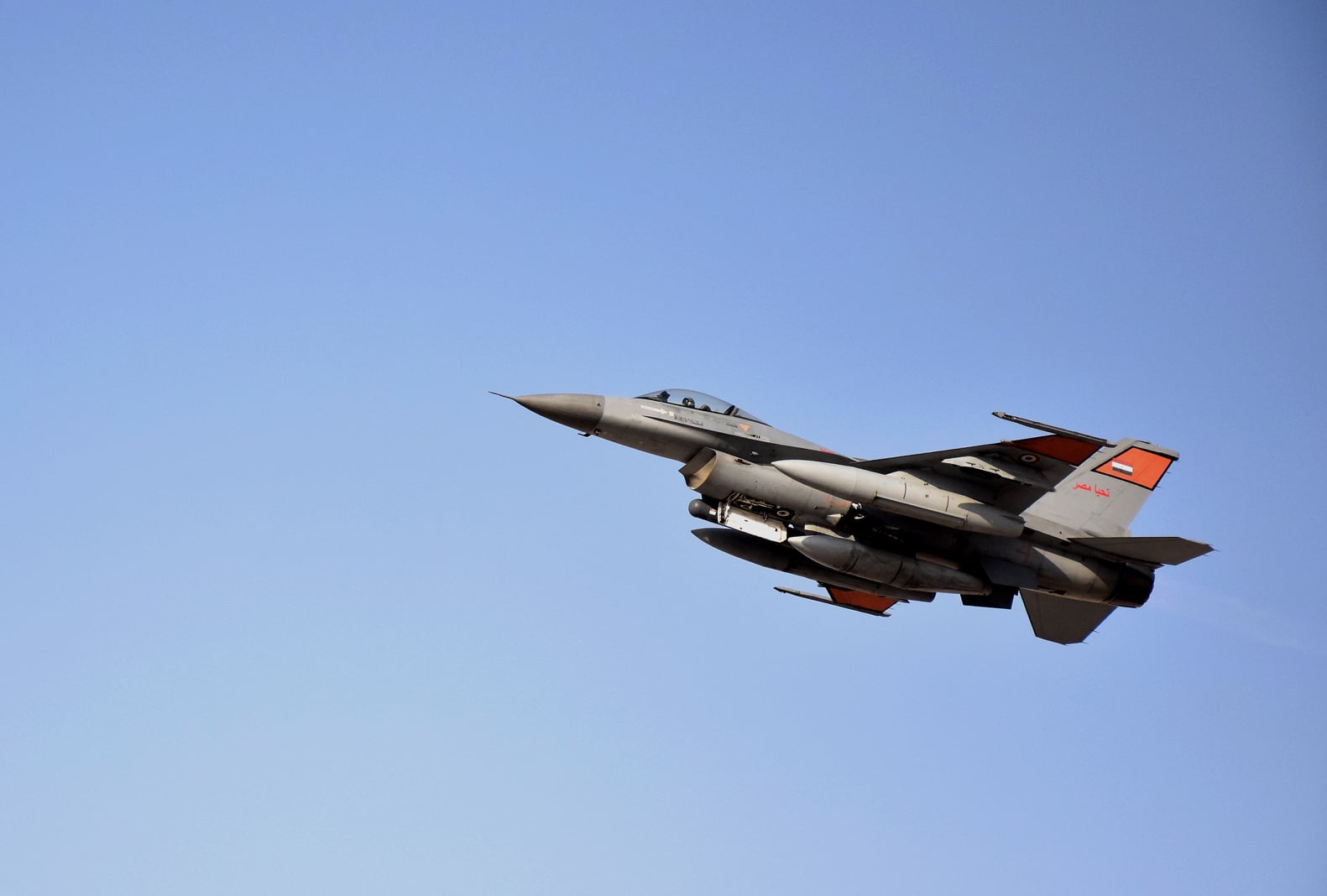 صور| القوات الجوية المصرية واليونانية تنفذان تدريبًا جويًا بإحدى القواعد الجوية اليونانية