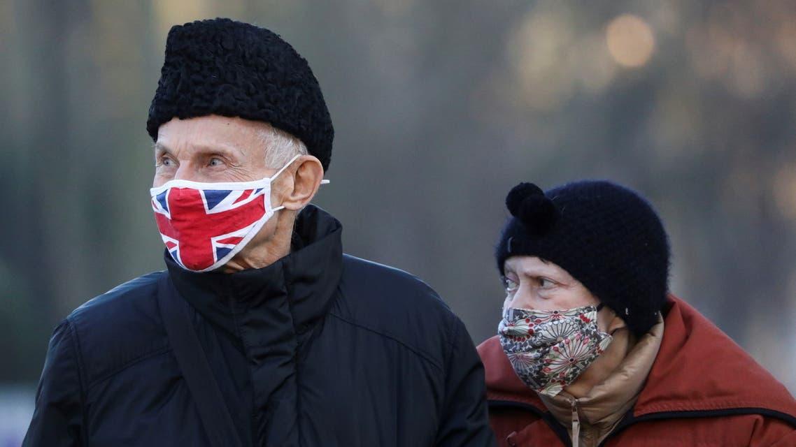 بريطانيا تُسجل ارتفاعا كبيرا بإصابات فيروس كورونا وانخفاضا في الوفيات