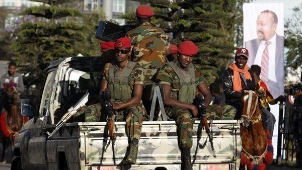 الجيش الإثيوبي يواصل عدوانه على تيجراي بقصف جوي