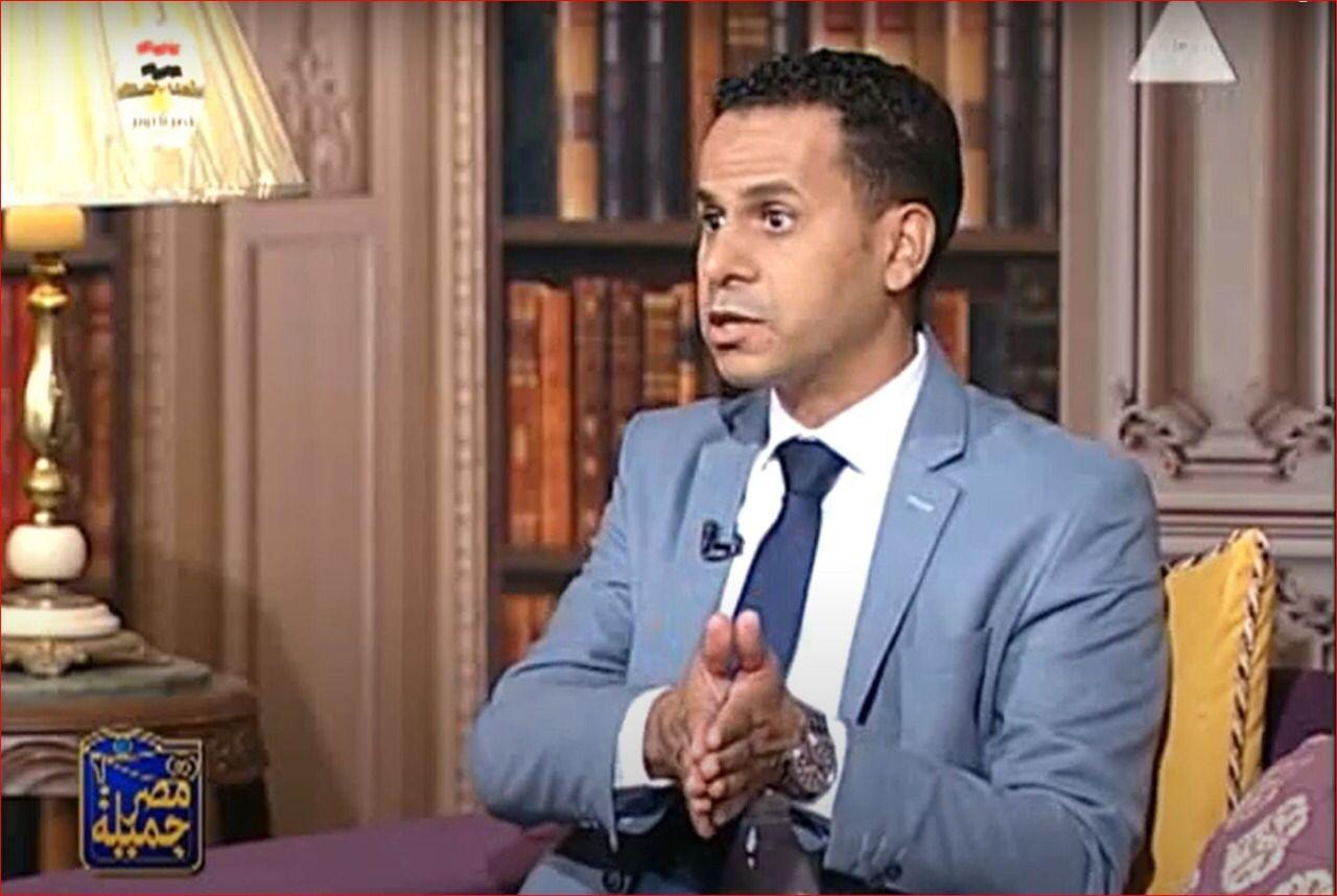 محمود الضبع: المشروعات القومية بالصعيد جزء من تكوين مفهوم الجمهورية الجديدة